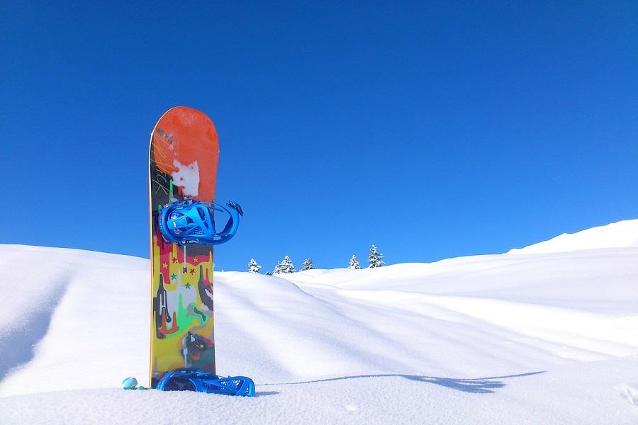Acheter un snowboard