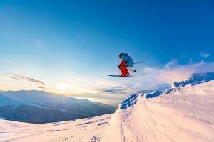Les meilleures stations françaises pour faire du ski de fond