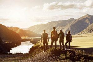 Montagne : 5 activités amusantes à y faire cet été